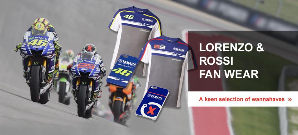 Yamaha Lorenzo